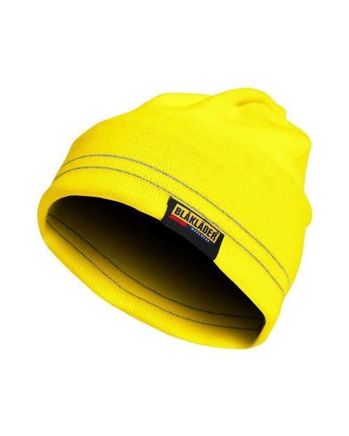 Blaklader High Visibility Beanie 2007-4001-3300 Blaklader