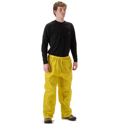 NASCO ASTM D6413 WorkLite Industrial Rain Pants 81PY117