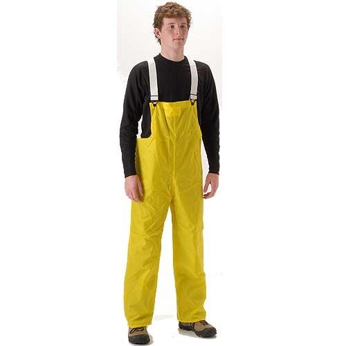 NASCO ASTM D6413 WorkLite Industrial Bib Rain Pants 81TY
