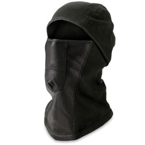 Pyramex Moisture Wicking Black Balaclava BL111