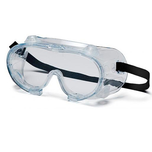 Pyramex G204 Chemical Splash Goggles