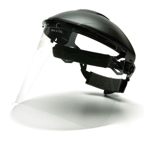 Pyramex Face Shield S1010