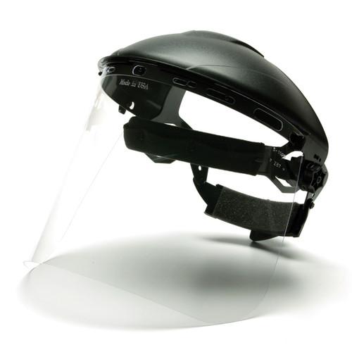 Pyramex Face Shield S1020