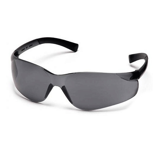 Pyramex Ztek Gray Safety Glasses S2520S