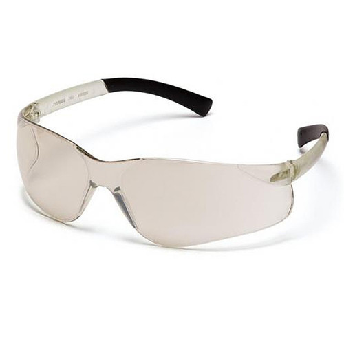 Box of 12 Pyramex Ztek Indoor Outdoor Lens Safety Glasses S2580S