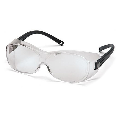 Pyramex OTS Clear Safety Glasses S3510SJ
