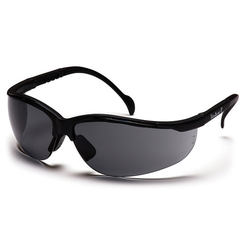 Pyramex Venture II Clear Safety Glasses SB1820S