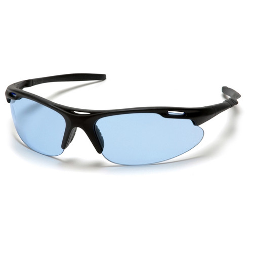 SB4560D Pyramex Safety Glasses Avante Infinity Blue - Box of 12