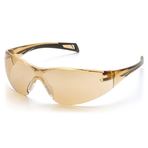 Safety Glasses Sandstone Bronze PMXSLIM - Box of 12