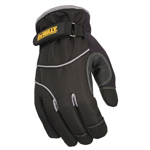 DeWALT Box of 12 Extreme Condition Insulated Work Gloves DPG748 Top