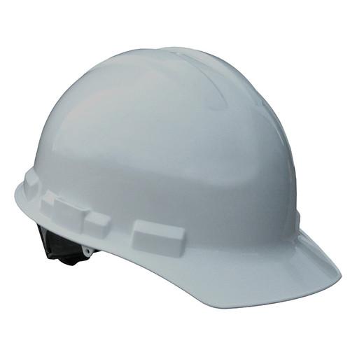 Radians 6 Point Ratchet Suspension Hard Hats - 9 Colors - Box of 20 - GHR6