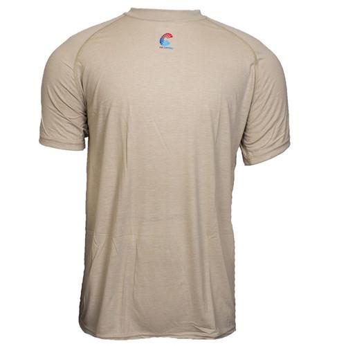 NSA FR T Shirt Short Sleeve Base Layer C52JKSR