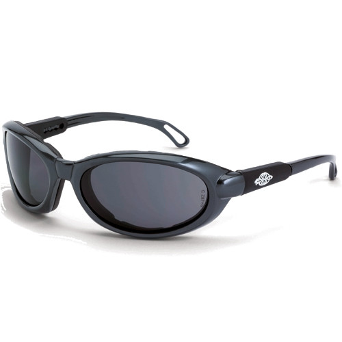 Crossfire Raptor 1161AF Anti-Fog Safety Sunglasses - Box of 12