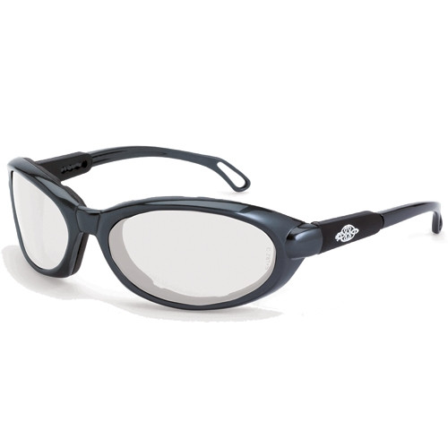 Crossfire Raptor 1164AF Anti-Fog Safety Glasses - Box of 12