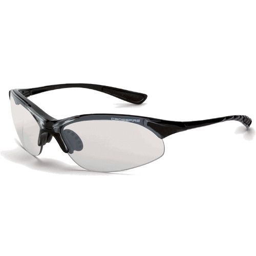Crossfire Cobra 15415 Safety Glasses - Box of 12