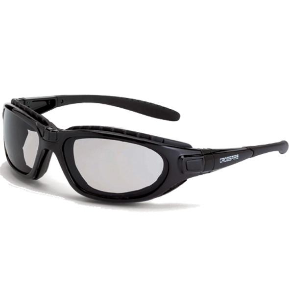 Crossfire Journey 28415AF Anti-Fog Safety Sunglasses - Box of 12