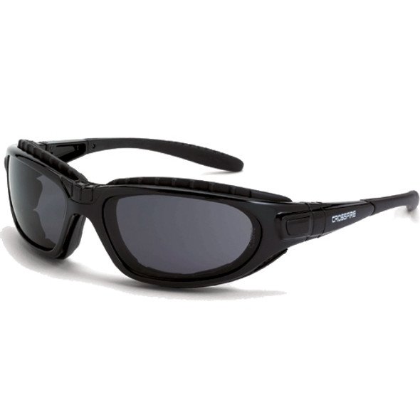 Crossfire Journey 2861AF Anti-Fog Safety Sunglasses - Box of 12