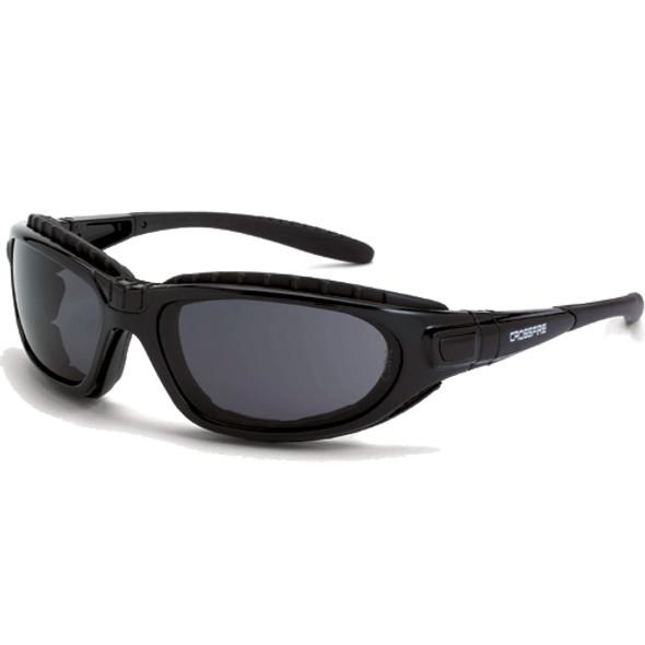 Crossfire Journey 2861AF Anti-Fog Safety Sunglasses - Box of 12
