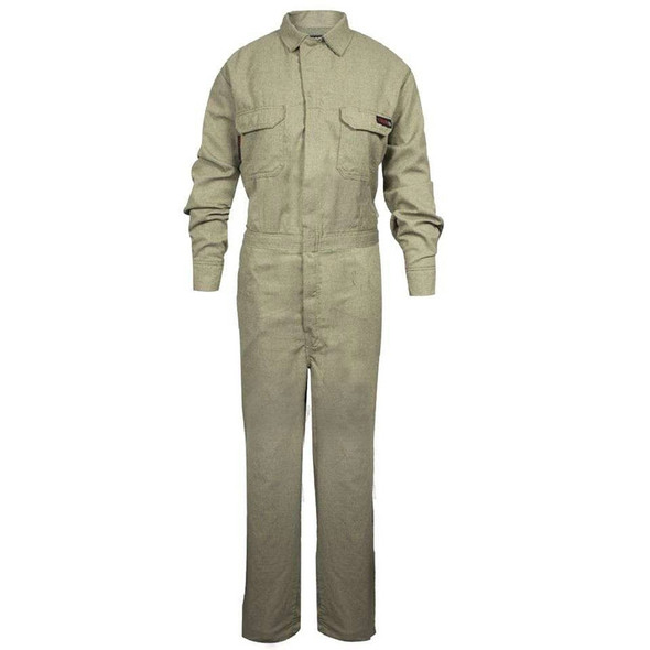 TECGEN FR Womens Select Made in USA Coverall TCGSCWN0011