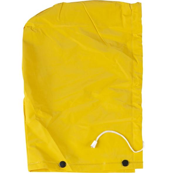 Neese 1600S Non-ANSI Hi Vis 3 Piece Economy Rain Suit 10160-55 Hood