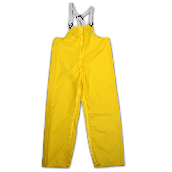 Neese Non-ANSI Hi Vis Yellow Tuff Wear Waterproof Bib Trouser 27001-12