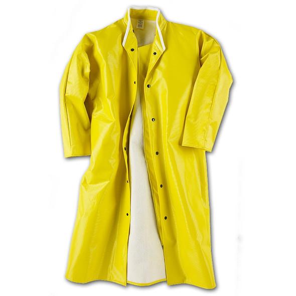 Neese Non-ANSI Hi Vis Dura Quilt 56SC Full Length Raincoat 56001-31