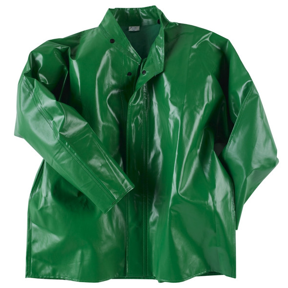 Neese ASTM F903 Chem Shield 96SJ Jacket Optional Hood 96001-01