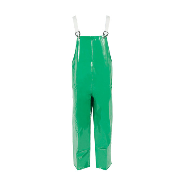 Neese ASTM F903 Chem Splash Shield Bib Trouser 96001-12 Front