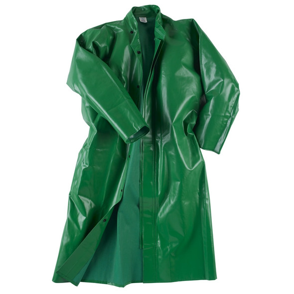 Neese ASTM F903 Chem Shield 96SC Full Length Chemical Splash Coat 96001-31