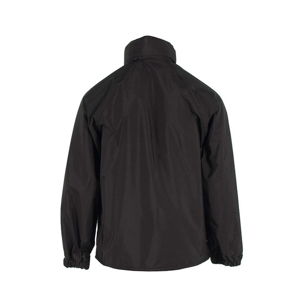 Neese Storm-Tech 523AJ Breathable Police Rain Jacket UN523-00 Back