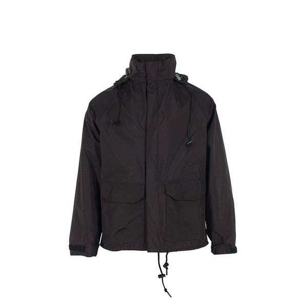 Neese Storm-Tech 523AJ Breathable Police Rain Jacket UN523-00 Front