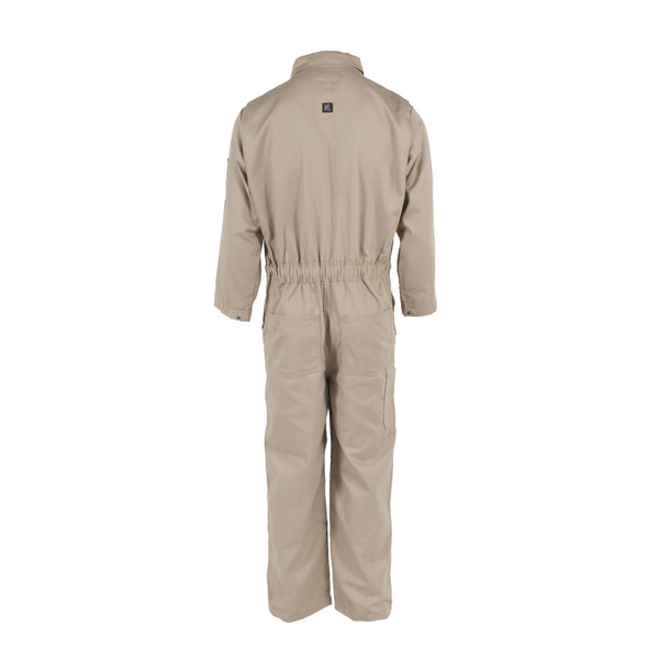 Neese FR 9 oz. Cotton Coveralls VI9CA Back