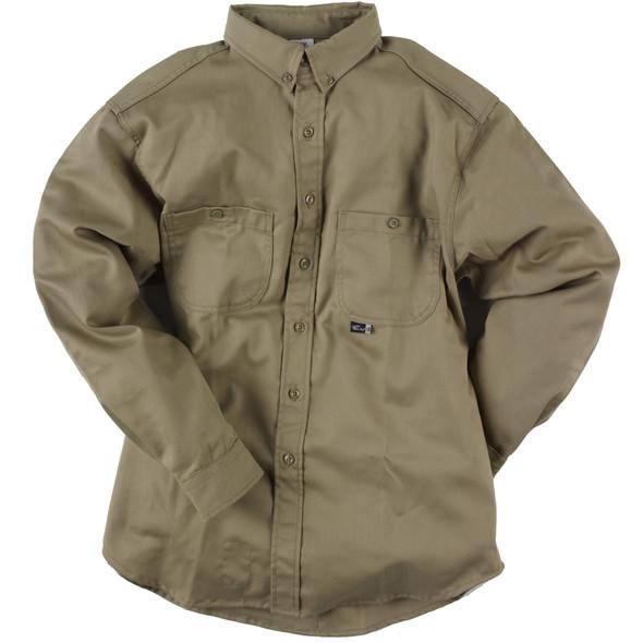 Neese FR  7 oz. Soft Cotton Shirt VU7SH