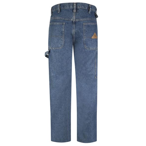 Bulwark FR 14.75 oz. Excel Denim Jeans PEJ8SW Back