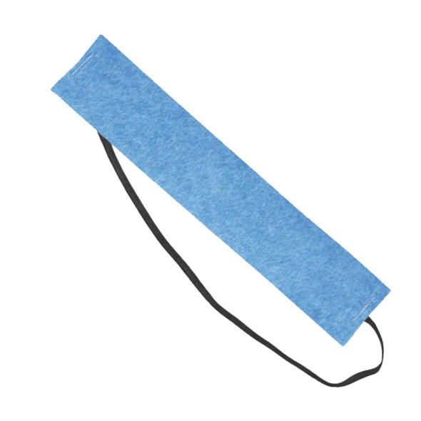 Occunomix Pack of 100 Cellulose Sweatbands SB100