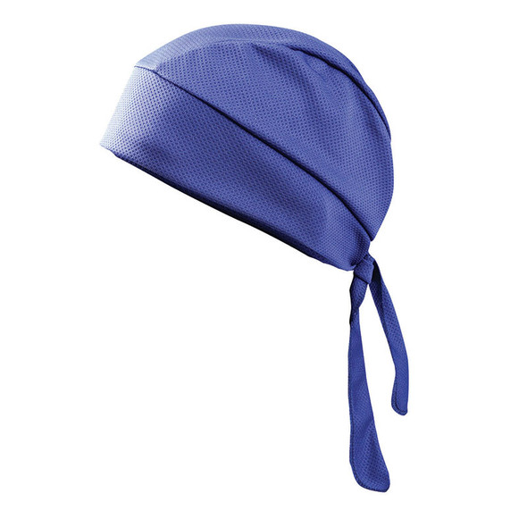 Occunomix Tuff & Dry Wicking Cooling Skull Cap TD200 Navy