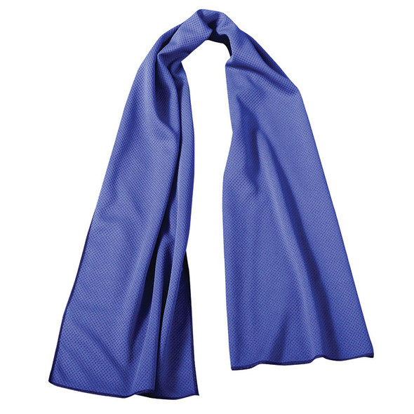 Occunomix Tuff & Dry Wicking & Cooling Towel TD400 Blue
