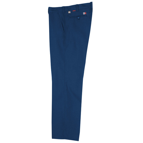 Big Bill Flame Resistant 6 oz. Nomex IIIA Work Pants TX1400N Royal Blue