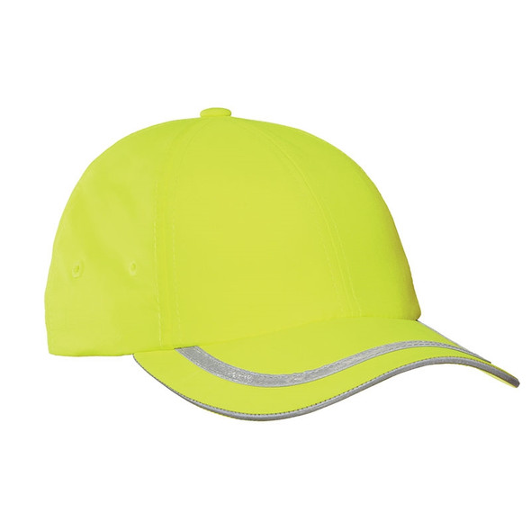 Port Authority Enhanced Visibility Cap C836-HVY
