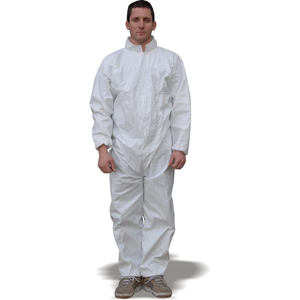 Majestic Case of 25 AeroTEX SMS Coverall 74-201
