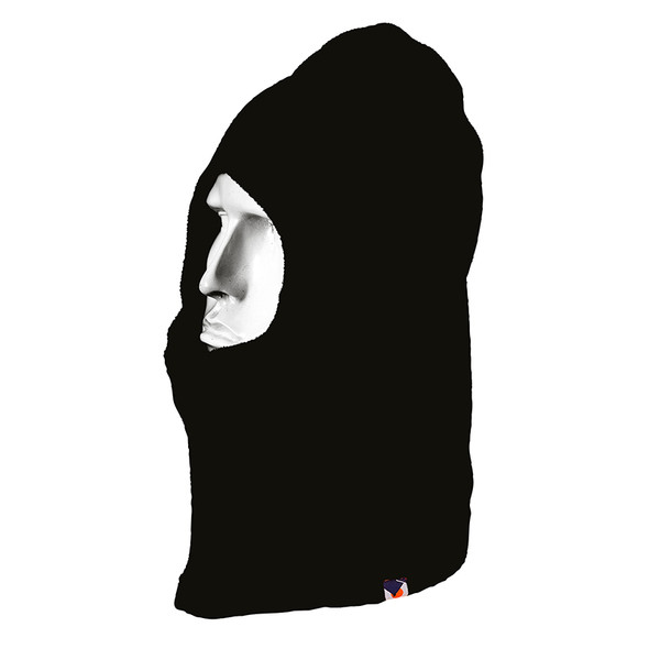 PortWest Fleece Balaclava CS20 Black