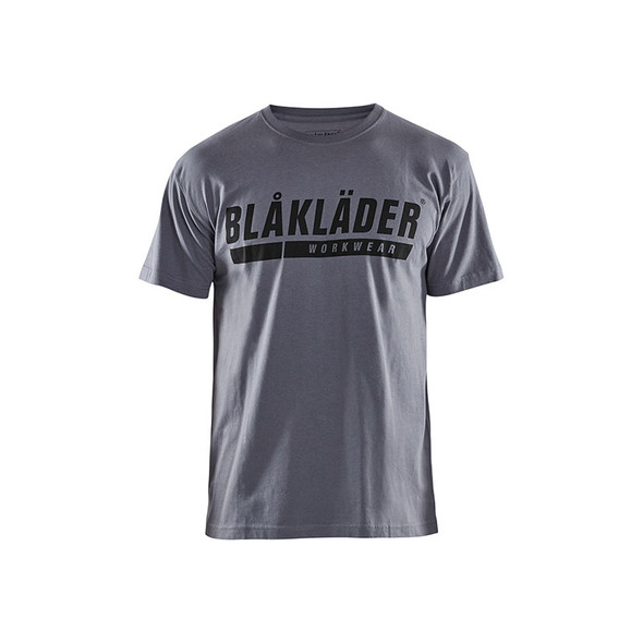 Blaklader Workwear Grey T-Shirt 355510429400