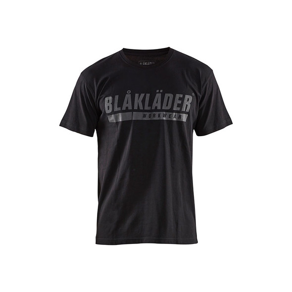 Blaklader Workwear Black T-Shirt 355510429900