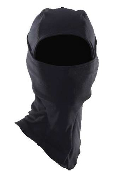 DriFire FR Cold Weather Moisture Wicking Balaclava DF2-762CB-BK