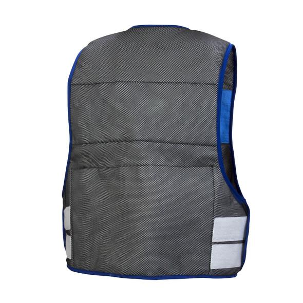 Pyramex Grey Cooling Vest CV100 Back