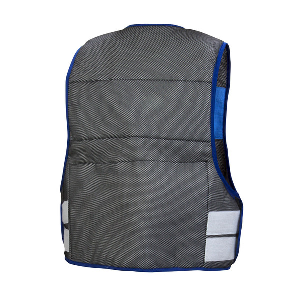 Pyramex Grey Cooling Vest CV100 Back