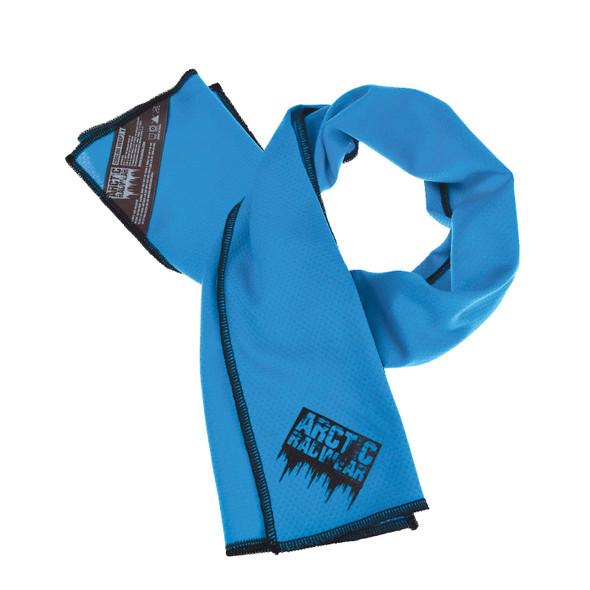 Radians Advanced ARCTIC Radwear Blue Cooling Wraps RCS20-CASE Case of 10