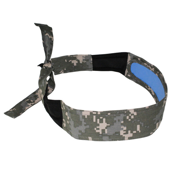 Radians Arctic Radwear Camo Cooling Headband RCS109