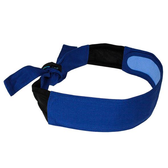 Radians Arctic Radwear Blue Cooling Headband RCS105