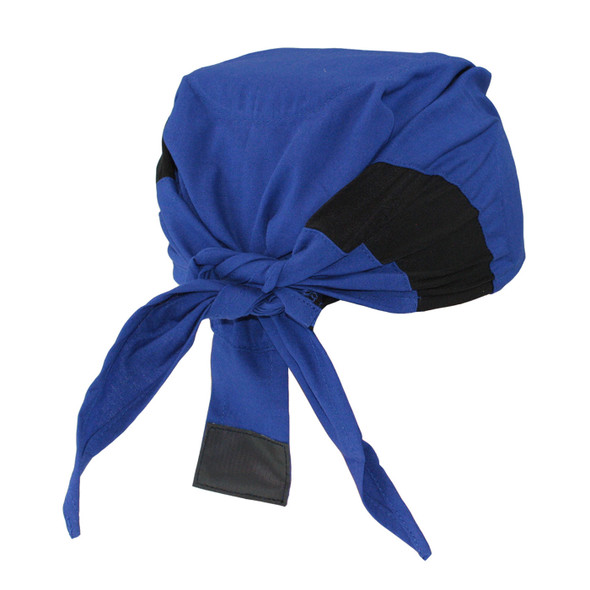 Radians Advanced ARCTIC Radwear Blue Cooling Headshade RCS305